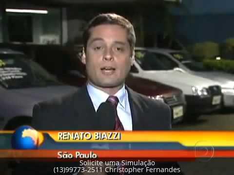 Materia Jornal Bom Dia Brasil Consórcio A Melhor Opção