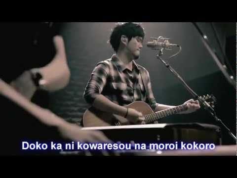 Toumei Datta Sekai - Motohiro Hata [naruto Shippuden Opening 7] video