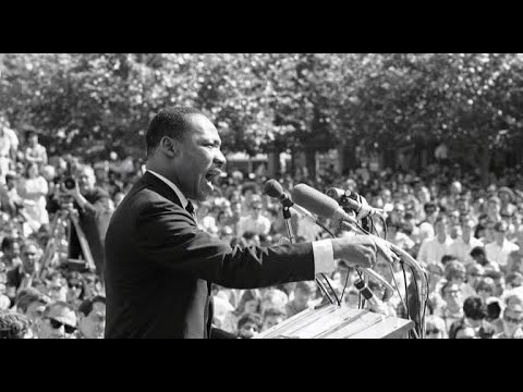 Remembering 1968: Dr. Martin Luther King Jr.