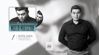 Martin Mkrtchyan - Mots Mna