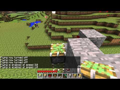 Minecraft - Les MDC 33 Ascenseur compact