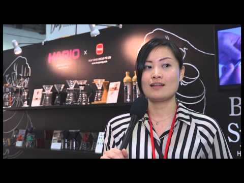 Cafe Asia 2015 Interviews