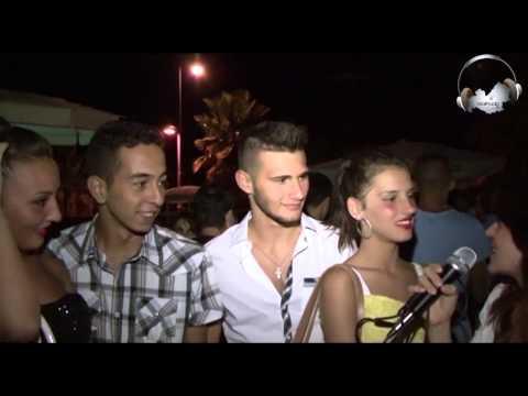 Ferragosto Rosa - Fabio & Michele & Annachiara