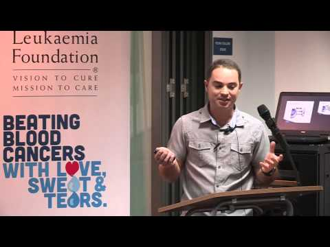 Dr Stephen Mattarollo: the latest lymphoma research news