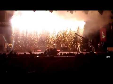 Best entry ever - Arijit Singh live in Bangalore