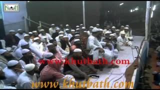 মুফতি ফয়জুল করিম সাহেবের এ বয়ানটি বারবার শুনতে মনে চাইবে | একবার শুনে দেখেন | Mufti Fayzul Karim