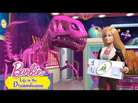 Salón Científico de Malibú | Barbie