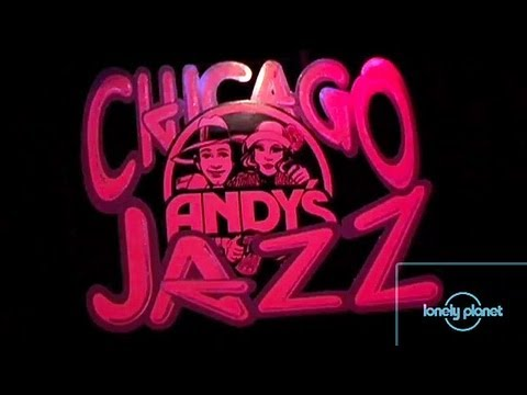 Chicago City Guide - Lonely Planet travel video