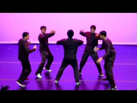 The Crooks Of Dhamakistan - Penn Dhamaka's 10th Annual Dance Show - Dhamakistan (2013) video