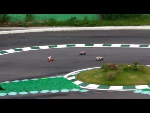 TC Race 2009-MOTOGP-Round 4 - A Final - Heat 2