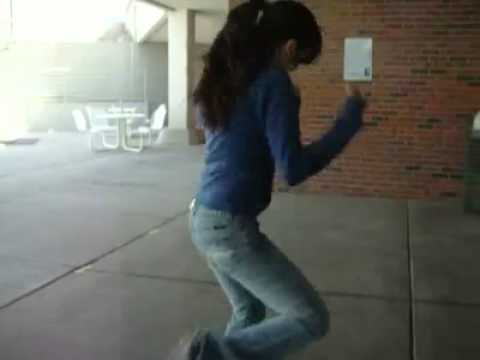 Susie Dancing At Cnm video