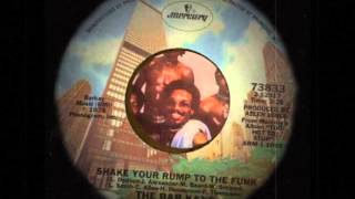 Watch Barkays Shake Your Rump To The Funk video