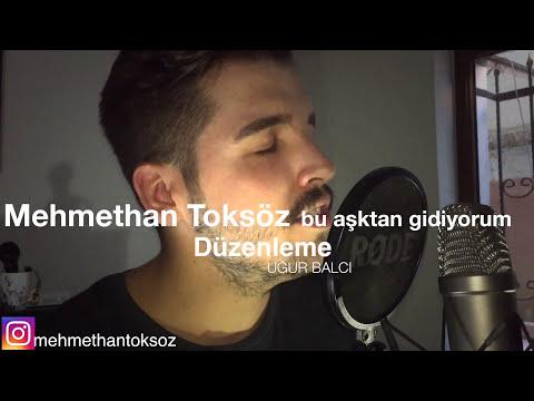 Mehmet Han Toksöz - Bu Aşktan Gidiyorum Cover MP3