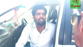 Mera Bhai Gangster Nakul gujjar asifabad
