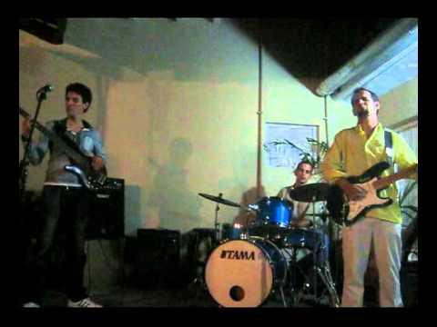 Versus Trio(Lenny SRV cover)