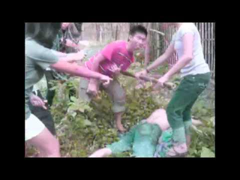 Huma-Yanggaw (Yanggaw Spoof)
