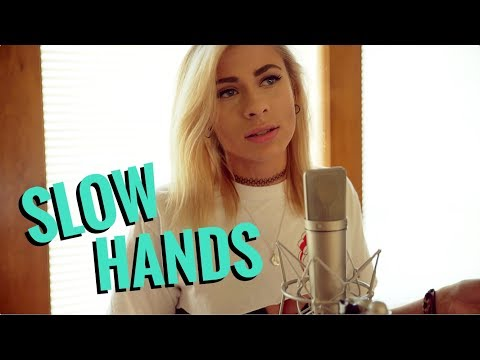 Niall Horan - Slow Hands (Andie Case Cover)
