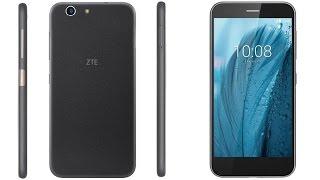 ZTE Blade Z10. Полный обзор.