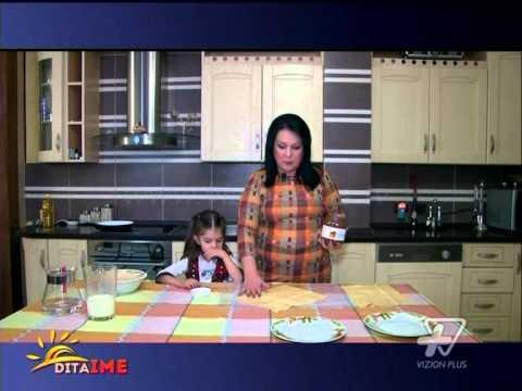 Dita Ime - Petulla dhe Kroasant - 3 Shkurt 2014 - Show - Vizion Plus