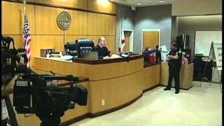 Brevard Judges Crack Down On Jury Duty No-Shows