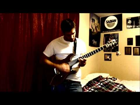 Wish You Were Here - Avril Lavigne (guitar) video