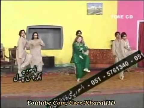 Khushboo Latest Punjabi Mujra 757 █▬█ █ ▀█▀