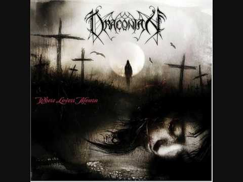 Draconian - A Slumber Did My Spirit Seal