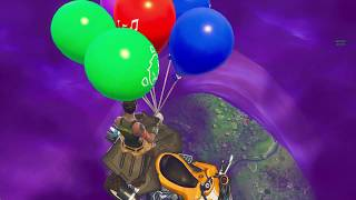 Broken OP Balloon Strat is back!