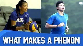 Episode #1 | What Makes a Phenom | Phenoms