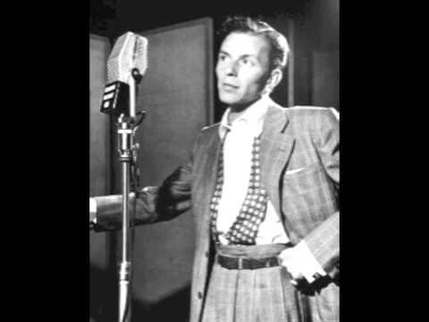 Frank Sinatra - Gimme A Little Kiss