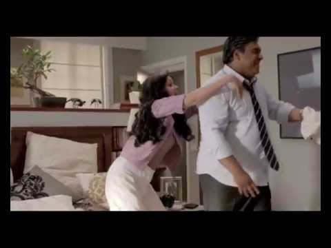 Godrej Expert Hair Color New AD - Ram Kapoor ...