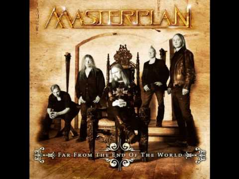 Masterplan - Lonely Winds Of War