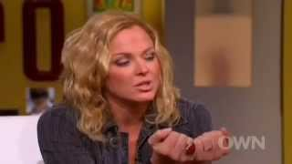 Storm Large, Rosie O'Donnell Interview