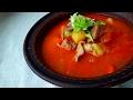 Суп-Гуляш. Венгерский Суп Гуляш вкусный и сытный.