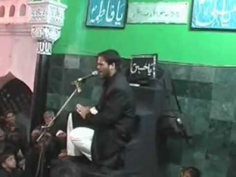 3 Jamadi-us- Sani  bibi ka alawa matam & majlis  24-4-2012