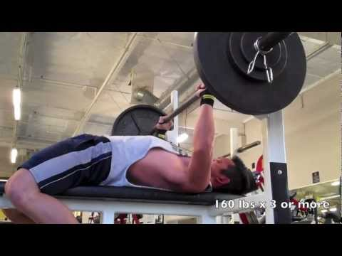 Powerlifting Bench Form? Quads madness!! 15 weeks out! Image 1