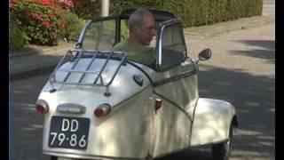 Messerschmitt KR200 1961