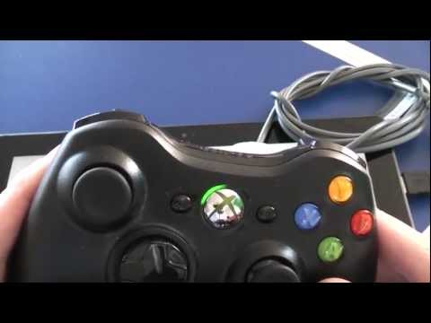 how to connect 360 controller to pc windows 8
