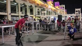 All in Bahrain Streets - Voodoo Vlog