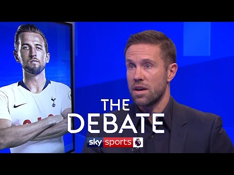 Is Harry Kane the worlds best No9?  Harry Kewell & Matthew Upson  The Debate