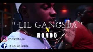 Watch Lil Gangsta Gangsta video