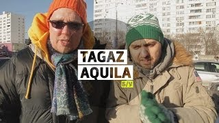 TagAZ Aquila - Бoльшoй тeст-дрaйв / Big Test Drive - Тагаз Аквила / Тагаз Аквелла