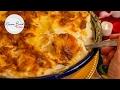 Scalloped Potatoes Recipe | Big Batch by Scratch | EASY FAST CLASSIC