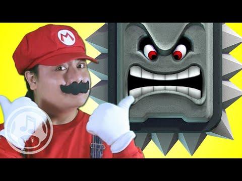Super Mario Galaxy 2 - Throwback Galaxy Acapella || String Player Gamer