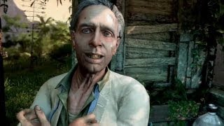 Dr. Earnhardt - Far Cry 3 Trailer