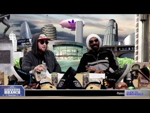 Ggn Mac Miller & Snoop Talk Space Porn & More video