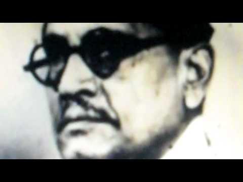 GREAT ALAPS-Ustad Vilayat Hussain Khan-bageshri bahaar
