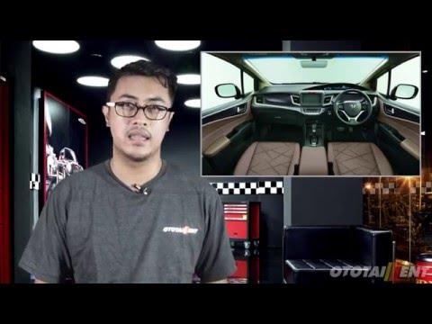 Ford Indonesia Ditutup, All New Pajero Sport Resmi Meluncur, Honda Jade Masuk Indonesia? - Otoweekly