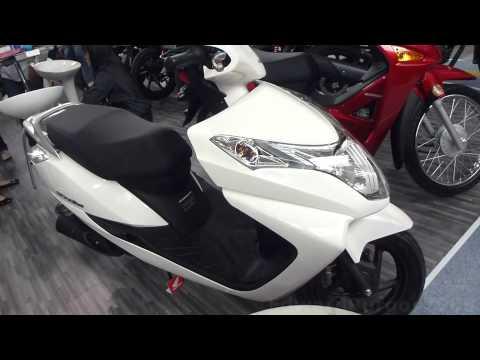 2015 Nueva Honda Elite 125 2015 al 2016 video precio ficha tecnica Caracteristicas Colombia