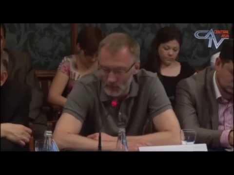 Сергей Михеев: Демократии в Центральной Азии нет, и не будет!
